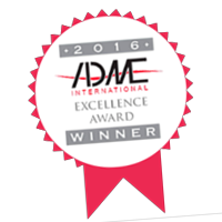 ADME Ecellence Award Winner