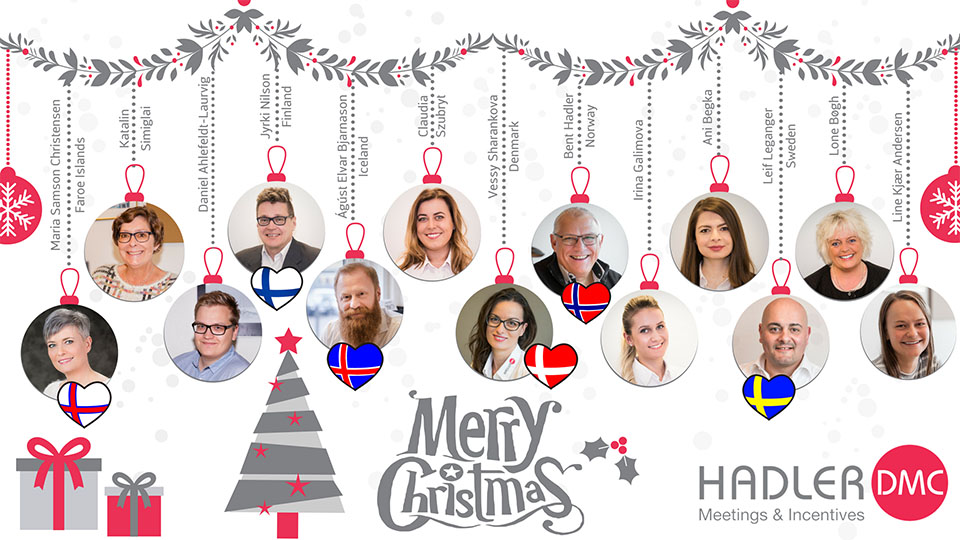 Merry Christmas – Happy holidays and a prosperous new year | Hadler ...