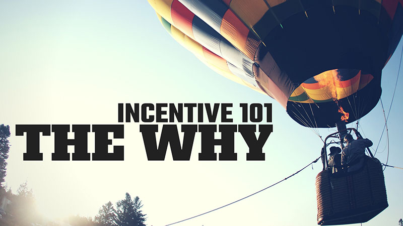 incentive101: The Why