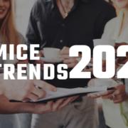 4 MICE trends in 2020