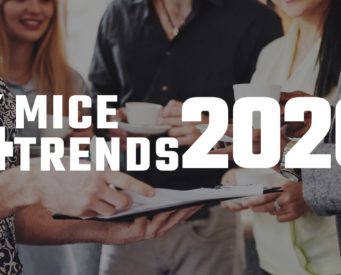 4 MICE trends in 2020