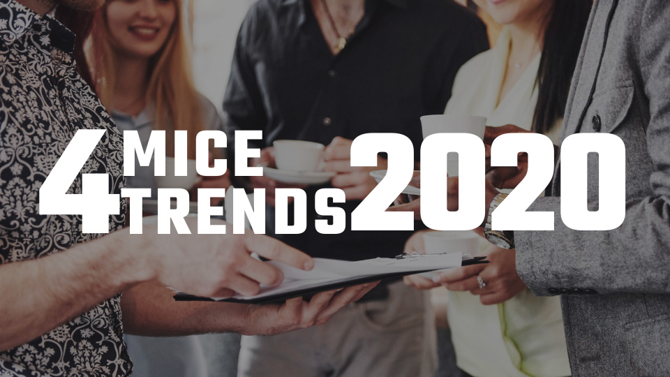 Cultural Trends 2020.4 Mice Trends In 2020 Hadler Dmc Scandinavia