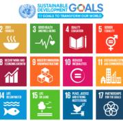 Raise the Event Standard through UNs Sustainable Development Goals